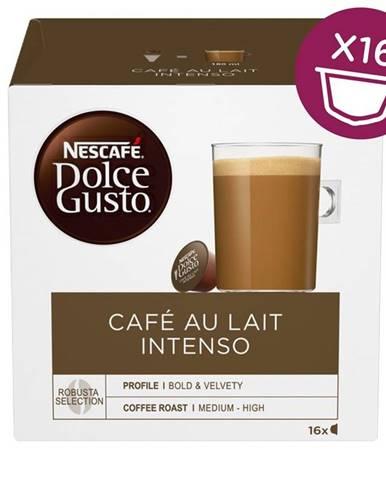 NescafÉ Dolce Gusto® Café au Lait Intenso kávové kapsule 16 ks
