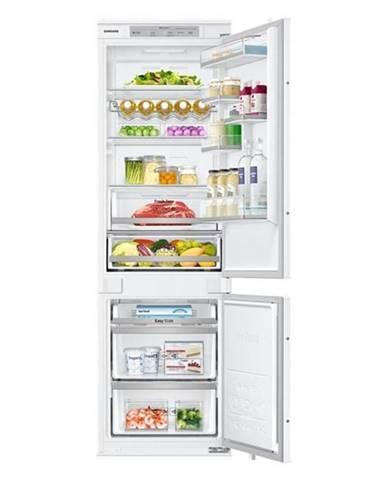Kombinácia chladničky s mrazničkou Samsung Brb260076ww/EF