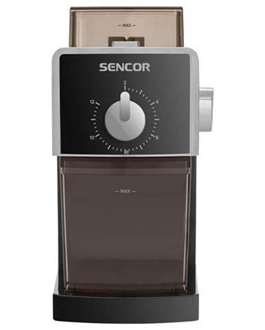 Mlynček na kávu Sencor SCG 5050BK čierny