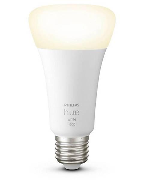 Philips Inteligentná žiarovka Philips Hue Bluetooth 15,5W, E27, White