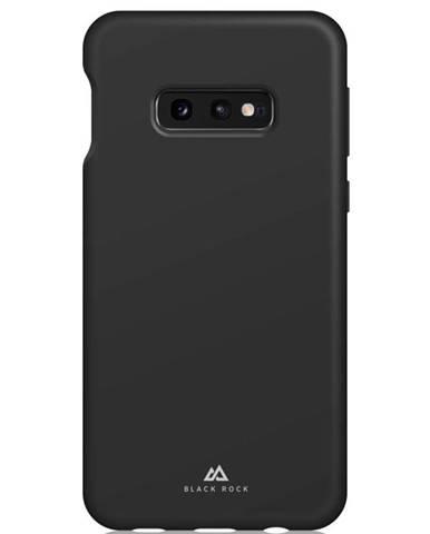 Kryt na mobil Black Rock Fitness Case na Samsung Galaxy S10e čierny