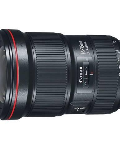 Objektív Canon EF 16-35 mm f/2.8 L III USM - Selekce AIP1 čierny