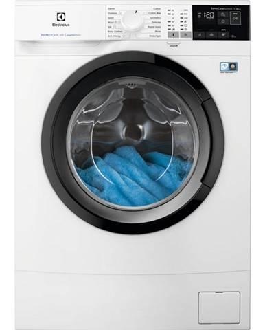 Práčka Electrolux PerfectCare 600 Ew6s426bci biela