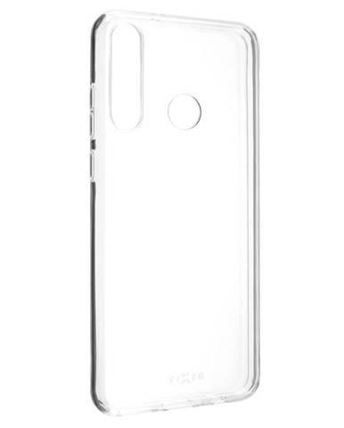 Kryt na mobil Fixed na Huawei Y6p priehľadný