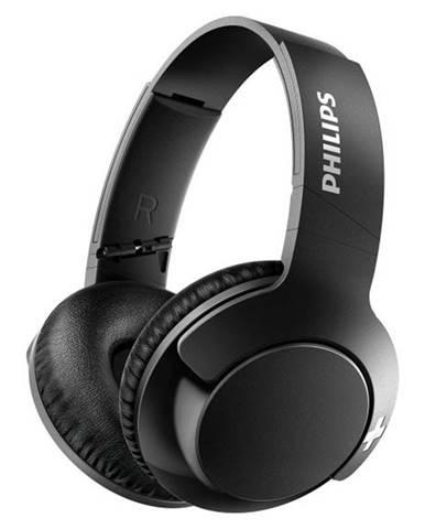 Slúchadlá Philips Shb3175bk čierna