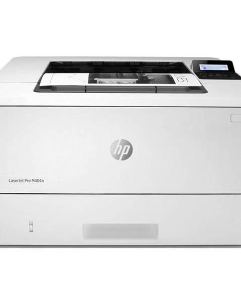 HP Tlačiareň laserová HP LaserJet Pro M404nc