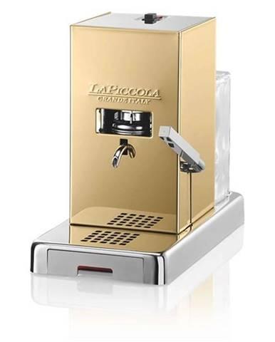 Espresso La Piccola Piccola Gold zlat