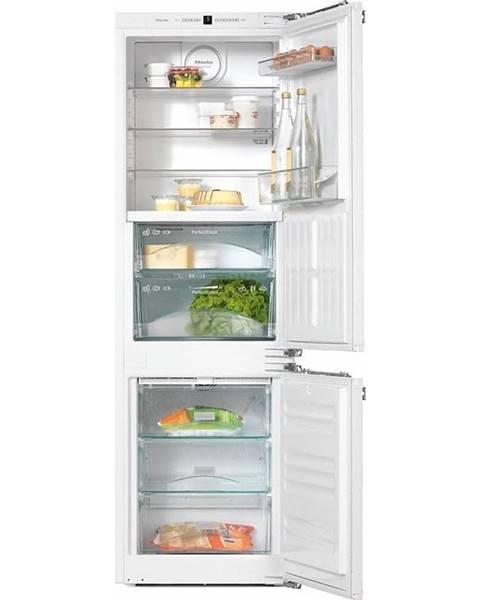 Miele Kombinácia chladničky s mrazničkou Miele KFN 37282 iD