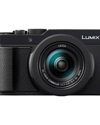 Digitálny fotoaparát Panasonic Lumix DC-LX100 II čierny