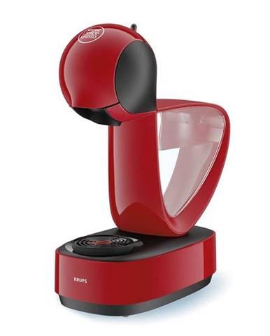 Espresso Krups NescafÉ Dolce Gusto Infinissima KP170531 červen