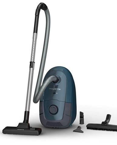 Podlahový vysávač Rowenta Power XXL Ro3125ea  sivý/modr