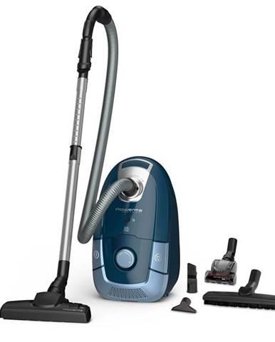 Podlahový vysávač Rowenta Power XXL Ro3171ea modr