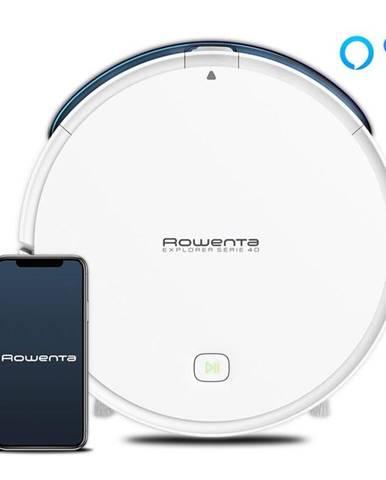 Robotický vysávač Rowenta Explorer Serie 40 Rr7267wh