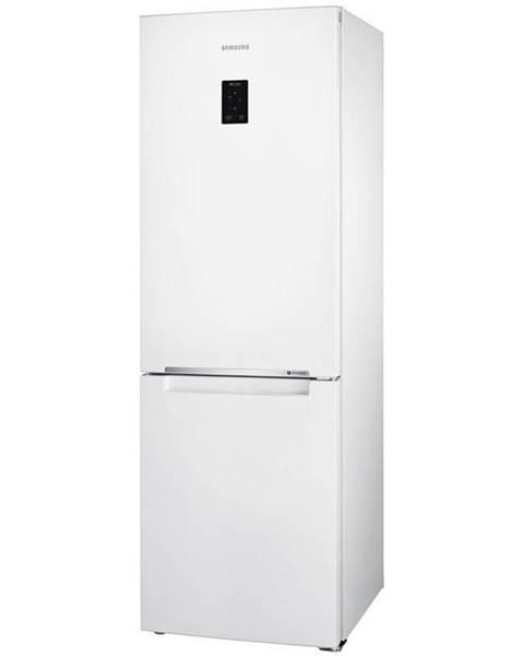 Samsung Kombinácia chladničky s mrazničkou Samsung RB3000 Rb33j3205ww/EF