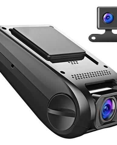 Autokamera Apeman C550 čierna