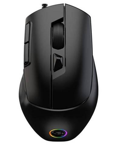 Myš  Marvo M428BK čierna