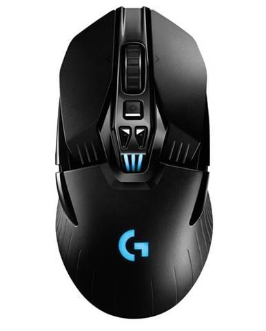 Myš  Logitech Gaming G903 Lightspeed Wireless, Hero16k sensor