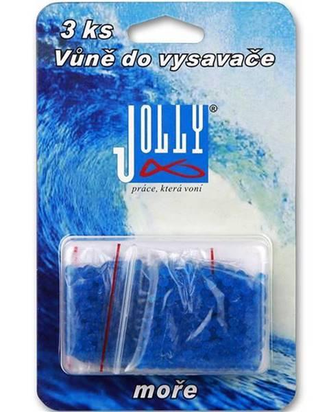 Jolly Príslušenstvo k vysávačom Jolly 3043 - vůně do vysavače - moře