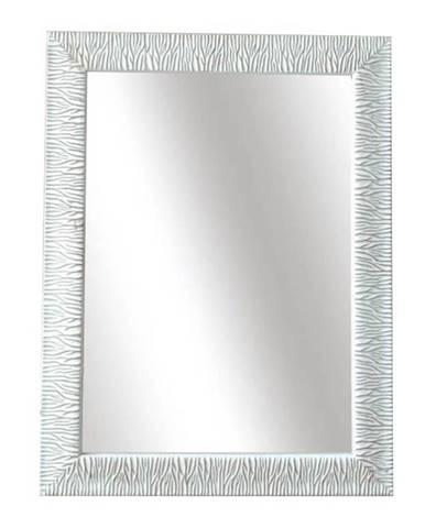 Zrkadlo bielozlatá MALKIA TYP 14 tovar 2. triedy
