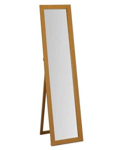 Zrkadlo stojanové dub AIDA NEW 20685-S-K