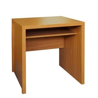 Písací stôl čerešňa americká OSCAR T04