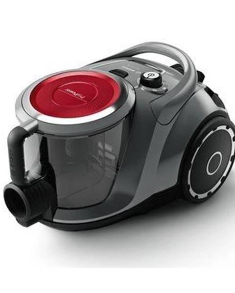 Bosch Podlahový vysávač Bosch ProPower Bgs41pro čierny
