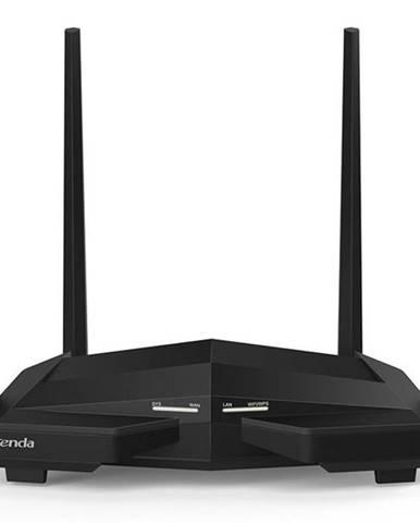 Router Tenda AC10 čierny