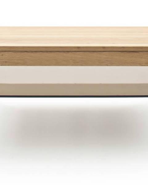 Sconto Konferenčný stolík SETH 105x65 cm