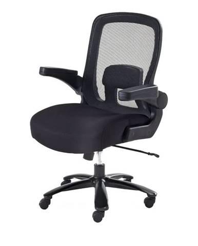 Kancelárska stolička ARKÁD 3 čierna
