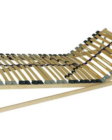 Polohovací lamelový rošt SUPER HN T5 90x200 cm