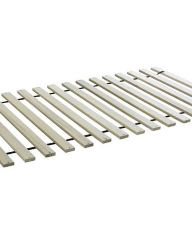 Rolovací latkový rošt SOGNO ROLO 100x200 cm