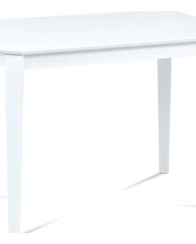 Jedálenský stôl ARTUR biela