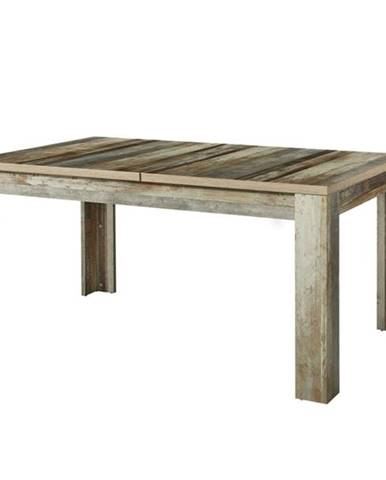 Jedálenský stôl BONANZA driftwood