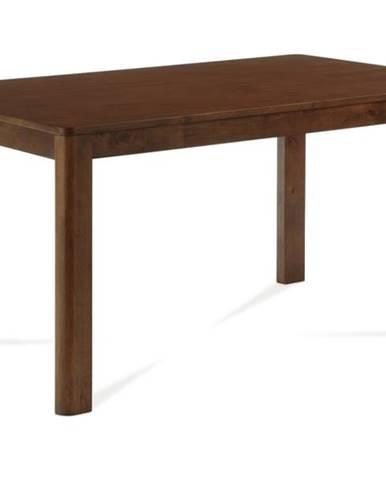 Jedálenský stôl VICTOR 1 dekor orech