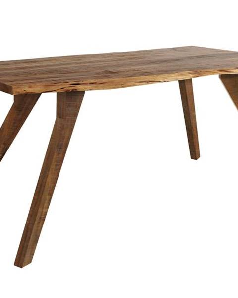 Sconto Jedálenský stôl GURU FOREST akácia