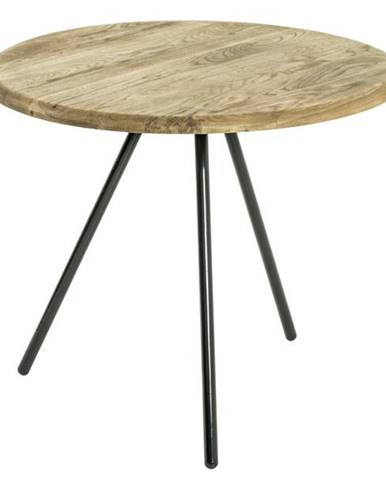 Prístavný stolík OLANDO ø 50 cm