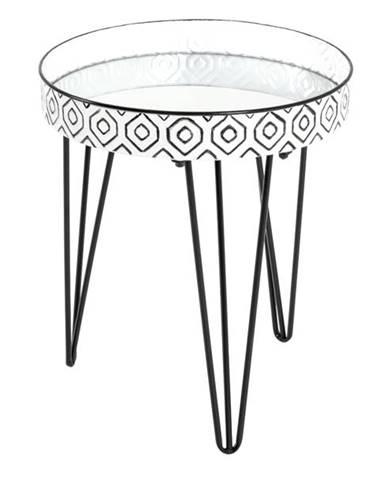 Prístavný stolík VITAGO ø 39 cm
