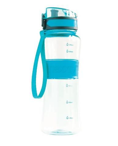 Maxxo Športová outdoorová fľaša Petrol, 600 ml