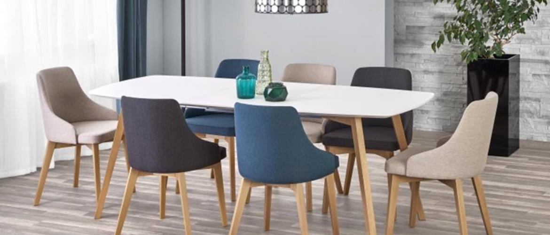 Jedálenský stôl Kajetan - rozkladací